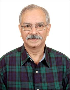 About Prem Rao